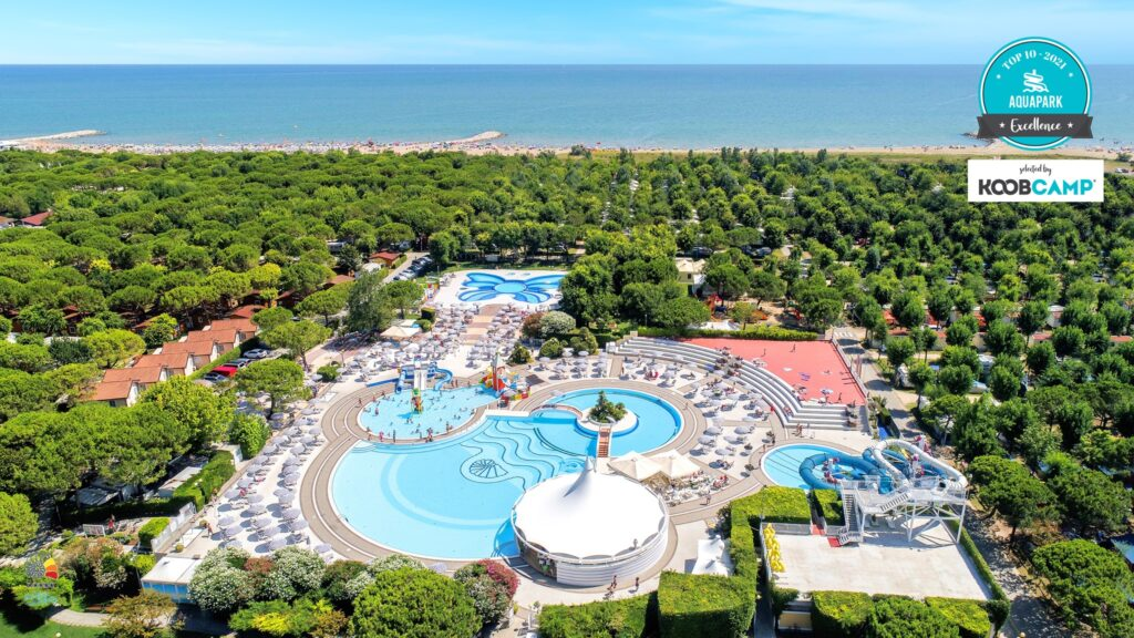 Camping Sant' Angelo Village