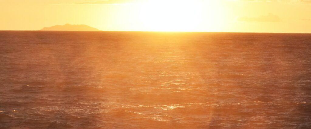 camping toscane aan zee